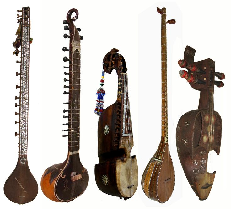 Image Result For Afghan Music Instruments