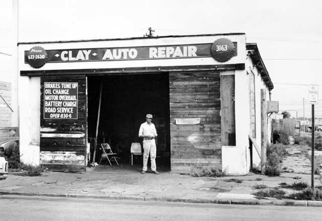 26 Best Images About Old Auto Repair Shops On Pinterest