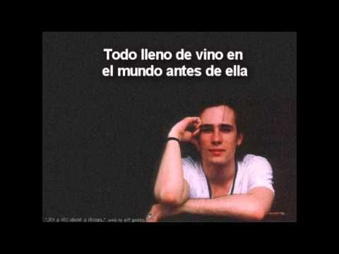 Jeff Buckley - Forget Her (Subtitulada)