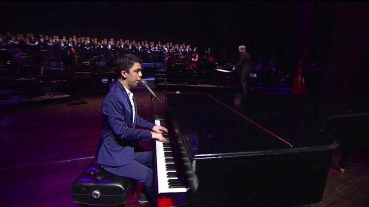 We finally have a date! The national PBS Ethan Bortnick special filmed right here in South Dakota, at the Washington Pavilion in Sioux Falls, will be airing on SDPB on Saturday, August 5th at 7:30pm/6:30MT.