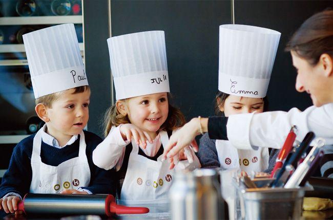 photo d'enfant petit chef - Recherche Google