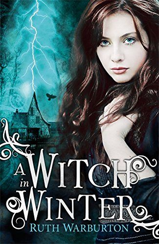 The Winter Trilogy: A Witch in Winter by Ruth Warburton http://www.amazon.co.uk/dp/1444904698/ref=cm_sw_r_pi_dp_LhuSwb0QY5J85