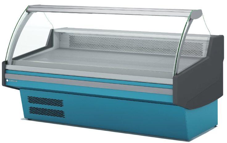 Vitrinas refrigeradas   Coreco