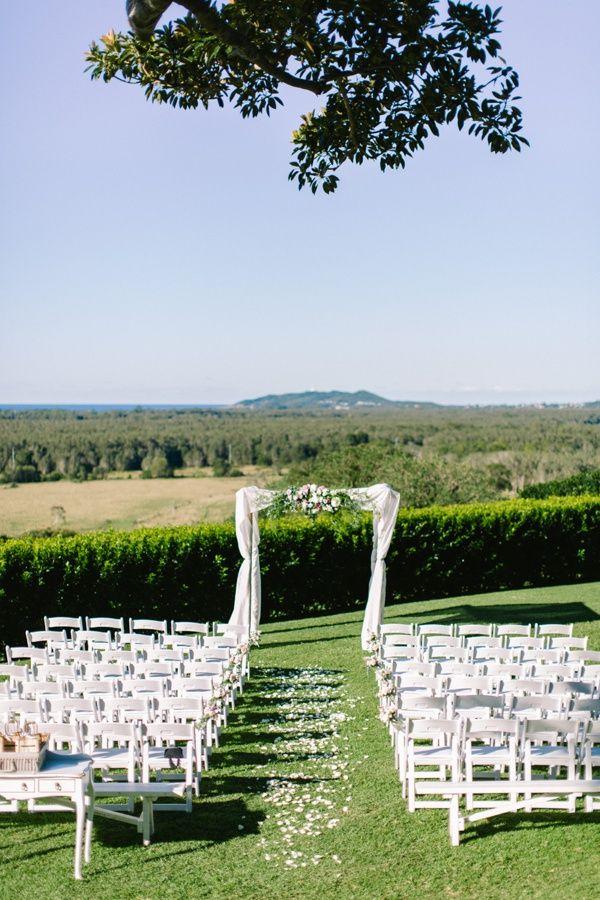 Kerry & Jayde's Fig Tree Wedding Photography by: www.cornelara.com Styling by: Fresh Honey Weddings Coordination: Byron Bay Weddings Venue & Catering: The Fig Tree