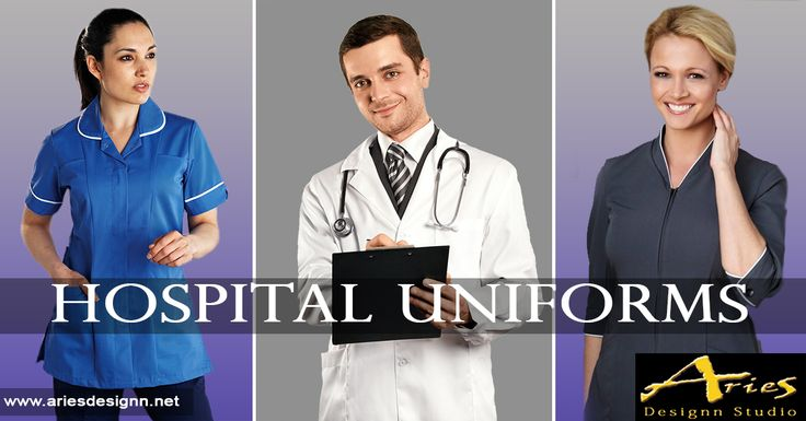 Aries Designn Studio hospital uniform designers brings to you an extensive product range of hospital uniforms using optimum-grade fabric. We employ a team of highly skilled and experienced professionals. Our dedicated staff offers you professionalism, trust , and value for money to make your business a success and dreams a reality. Visit now http://ariesdesignn.net/