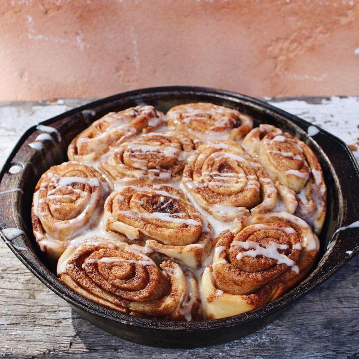 cinnamon buns everyday more buns everyday cinnamon buns greatest ...