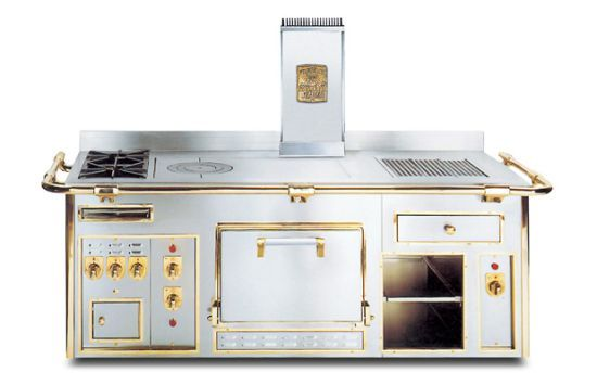 131 best over the top images on pinterest most expensive for Kitchen set electrolux