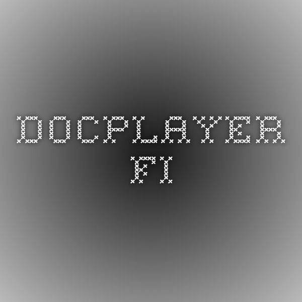 docplayer.fi