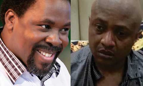 Billionaire Kidnapper: My Son Need Your Help Please Take Him To T.B Joshua  Evanss Father Begs Nigerians
