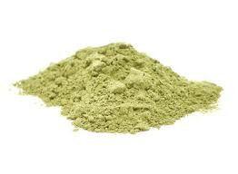 """Matrix Mud"" Green Clay"