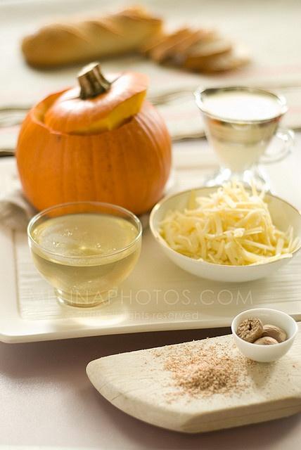 Pumpkin Fondue à l'halloween prochain ;)   Recettes ...