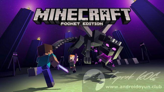 Minecraft Pocket Edition v1 2 8 0 FULL APK (MCPE 1 2 8 / Final