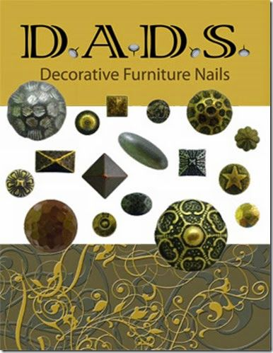 decorative nail heads for furniture. decorative nail heads are one of the oldest forms decoration used in construction furniture dating back as far t for o