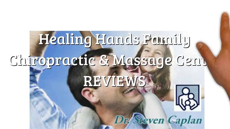 Healing Hands Family Chiropractic & Massage Centre - REVIEWS - Toronto, ...