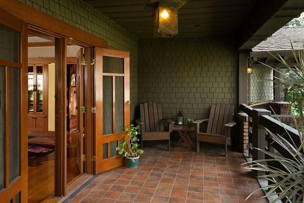 14 Best Stenciled Concrete Patio Floors Images On