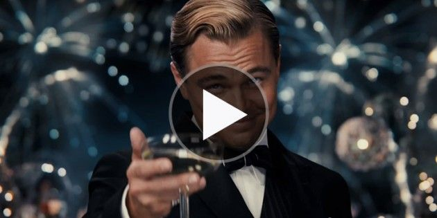 Watch the New The Great Gatsby Trailer feat. Music by Beyoncé x André 3000, Lana Del Rey, Florence + The Machine • Highsnobiety