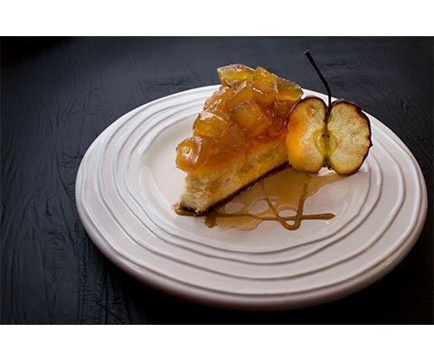 Patricia Simas Apple Cheese Cake