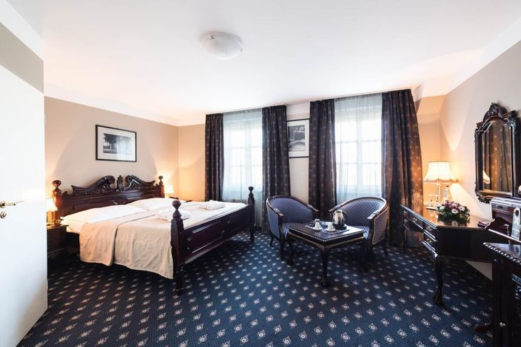 Hotel Kampa - Stará zbrojnice | Sivek Hotels