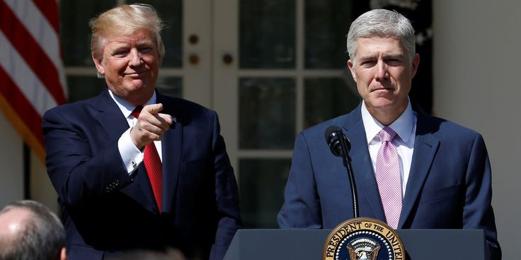 Donald Trump To Have Dinner With Supreme Court Justices
