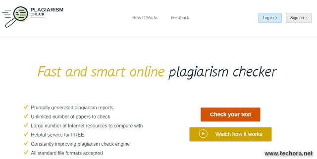 24 Top Free Online Plagiarism Checker Tools
