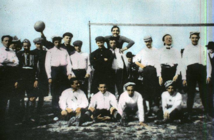 Our history - Juventus.com