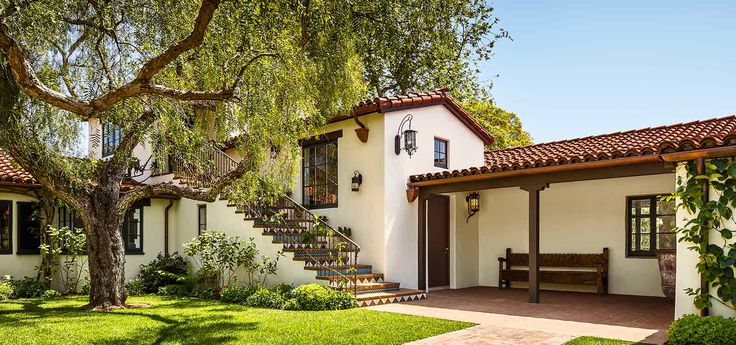 Bert Harmer Remodel - An Original Hope Ranch Home