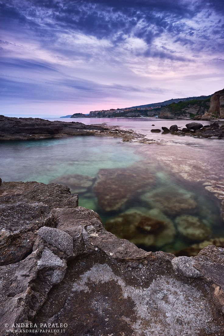 The millstone submerged by Andrea Papaleo on 500px