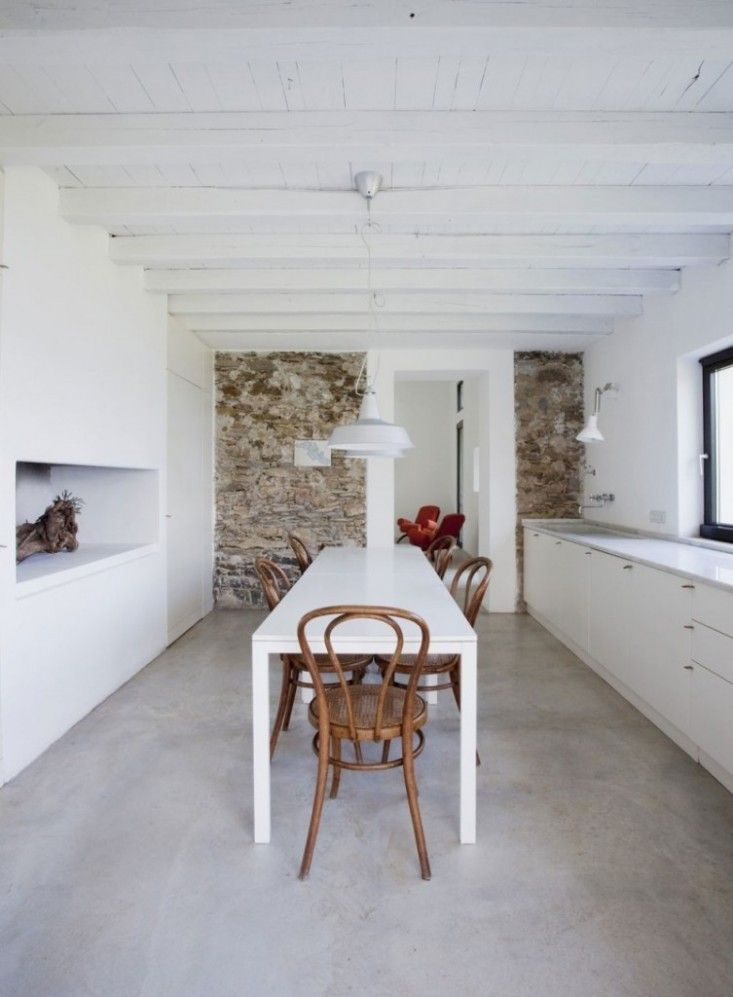 Farmhouse Kitchen Italy A2BC Architects | Remodelista