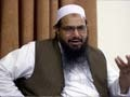 US can contact me anytime it wants: Hafiz Saeed