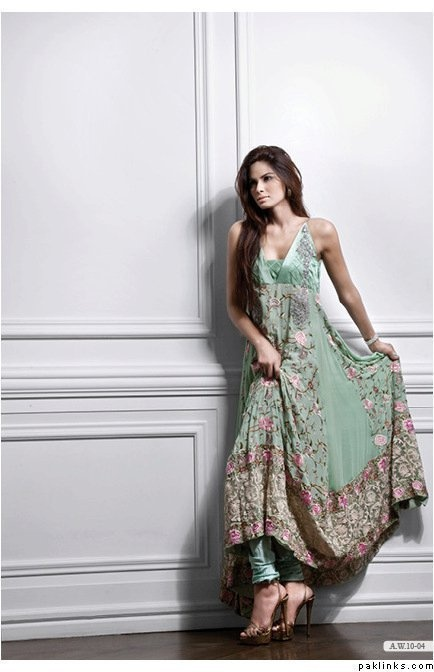 .by Pakistani designer Elan