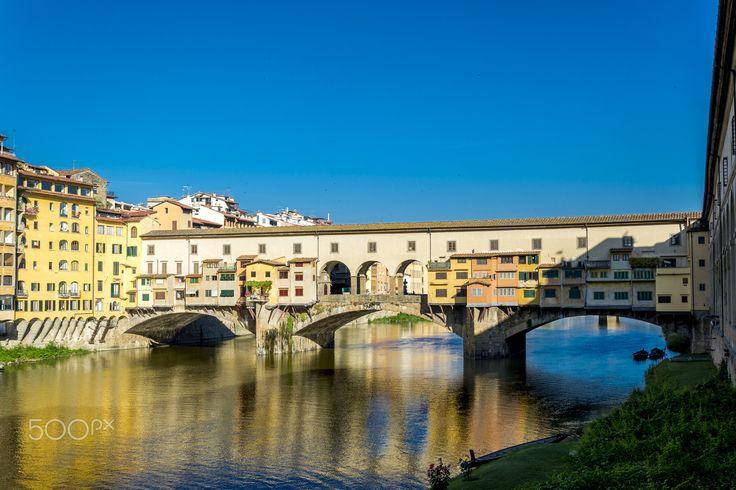 ponte vecchio - Ponte Vecchio, Florence