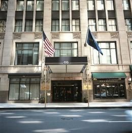 Club Quarters, Central Loop - Chicago, IL