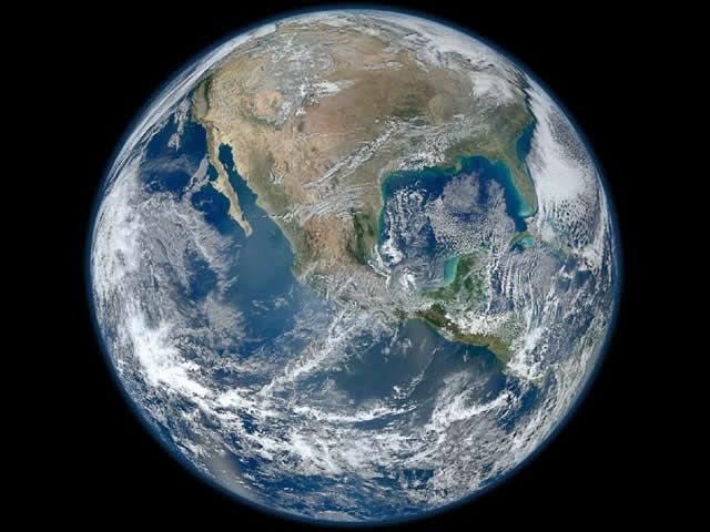 August 22 is Earth Overshoot Day – Pianeta Terra, 22 agosto 2012: risorse annuali esaurite in 8 mesi