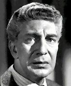Eduard Franz (born Eduard Franz Schmidt; October 31, 1902 – February 10, 1983) was an American actor of theater, film, and television.  He appeared in a 1957 television adaptation of A. J. Cronin's novel, Beyond This Place, which was directed by Sidney Lumet. He made guest appearances on many television shows such as, Have Gun Will Travel, The Law and Mr Jones, and the Barbara Stanwyck Show.