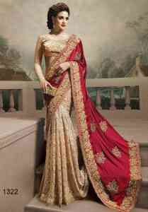 Arisha 1322 Saree For Women
