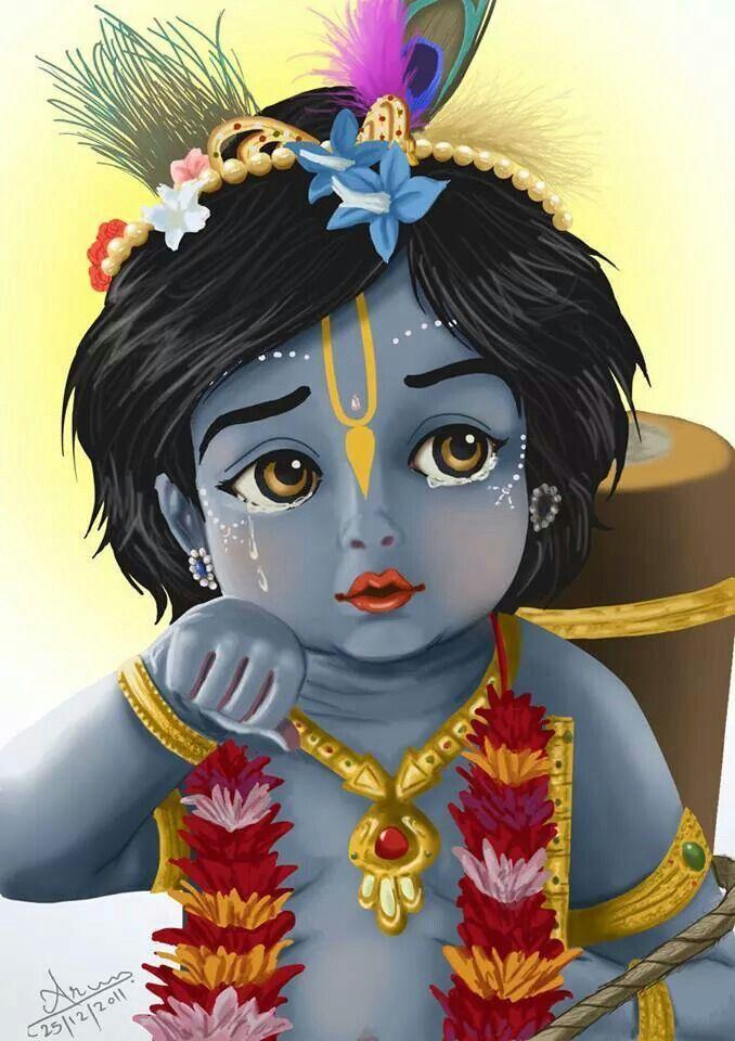 Bala Krishna ji