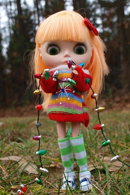 You want me to put these where? by LisMB ♥, via Flickr