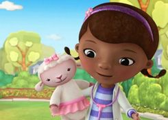 DoctoraJuguetesJuegos.com - Juego: Rompecabezas Lambie y Doc - Juegos de Puzzles de Doctora Juguetes Disney Jugar Gratis Online