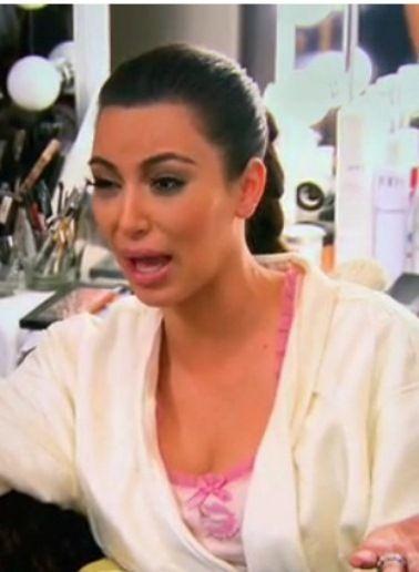 [PICS] Celebrity Crying Faces: Kim Kardashian, Selena ...