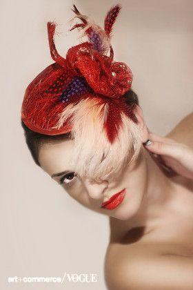 Photo : Zooey Zoe Valve Photo retouch : Kostis ace Keritis Model : Ervi Sulce make up artist : Ioanna Mitsou handmade hat : Martha Charalampidou