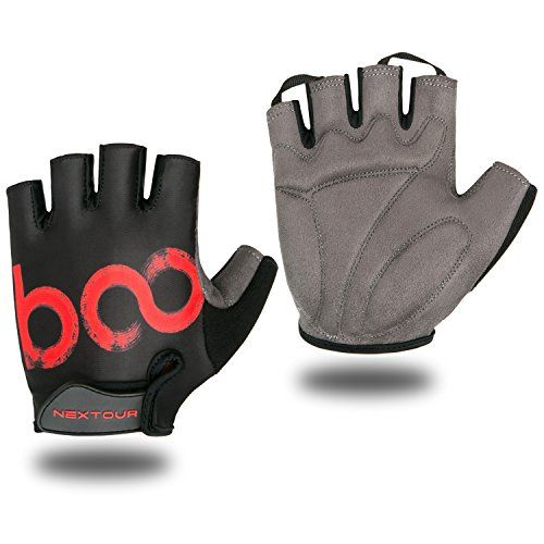 Cycling Gloves Mountain Bike Gloves Half Finger Road Racing Riding Gloves with Light Anti-slip Shock-absorbing Biking Gloves for Men and Women - http://mountain-bike-review.net/products-recommended-accessories/cycling-gloves-mountain-bike-gloves-half-finger-road-racing-riding-gloves-with-light-anti-slip-shock-absorbing-biking-gloves-for-men-and-women/ #mountainbike #mountain biking