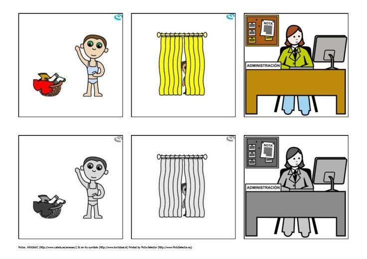 Picto Selector er et gratis program alle kan downloade og lave piktogramtavler og lignende materialer med. Programmet, som fås både til Windows og Mac-computere, kan bruges på flere sprog (inkl. dansk) og billederne kan tilpasses på utallige måder. Man kan vistnok også bruge egne billeder, det skal jeg lige have undersøgt.