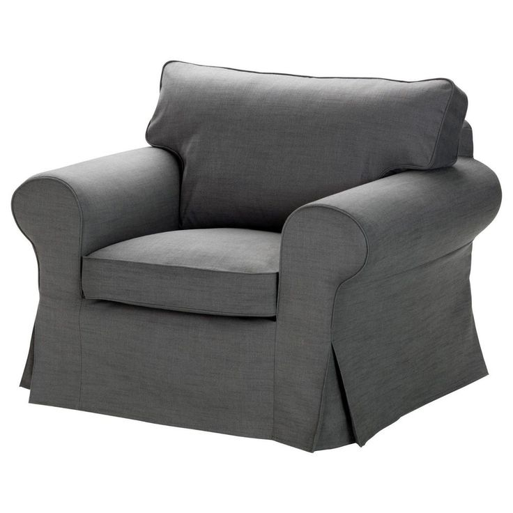 As 25 melhores ideias de grey armchair no pinterest home for Ikea poltrona ektorp