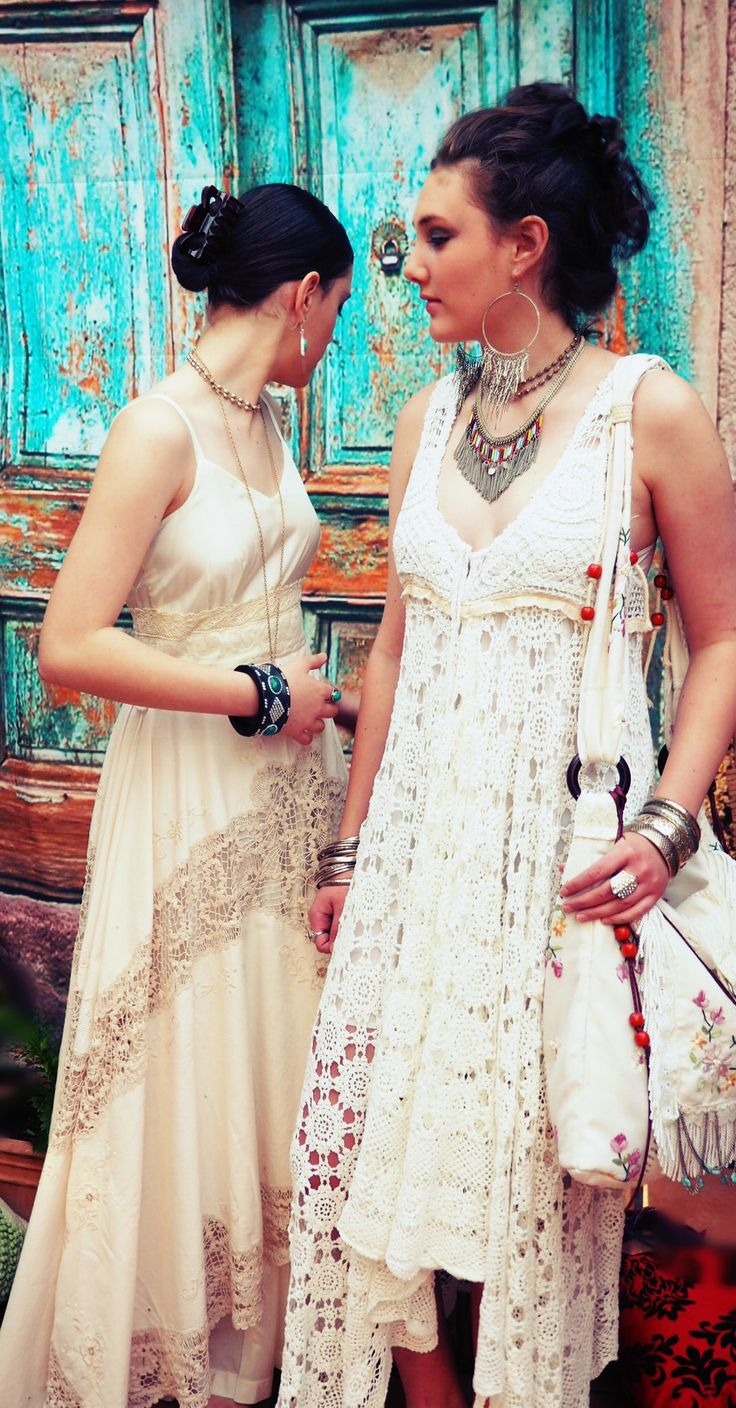 Bohemian at its best , love this look!instore www.empressera.com