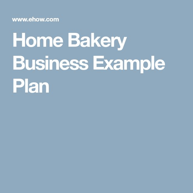 The  Best Home Bakery Business Ideas On   Home Bakery