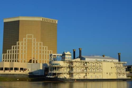 Horseshoe Bossier Casino & Hotel, Bossier City, LA, United States Overview | Priceline.com Hotels