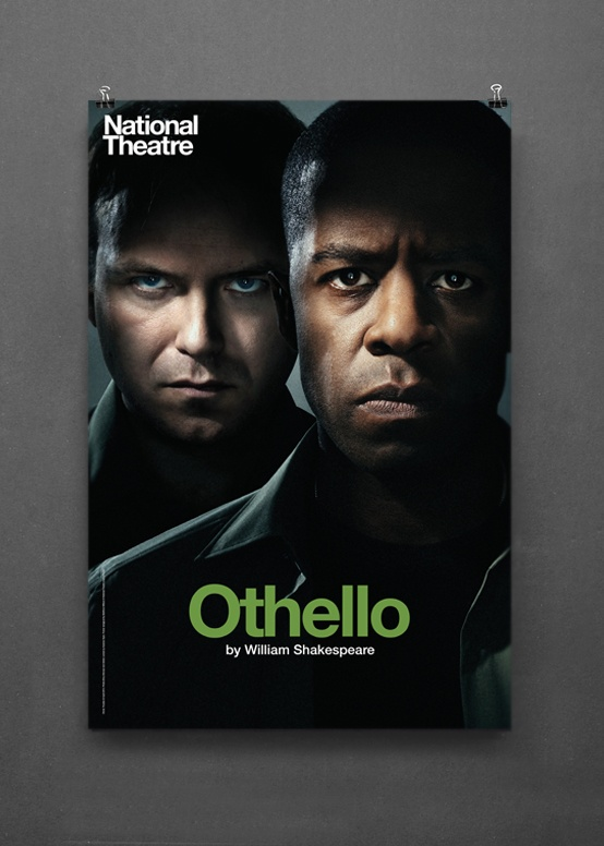 the relationship between words and events in othello by william shakespeare The oregon shakespeare festival is committed to accessibility  scholars believe othello was written between 1603 and 1604  —dawn monique williams.