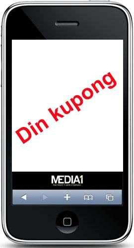 Lynkurs i markedsføring på mobil