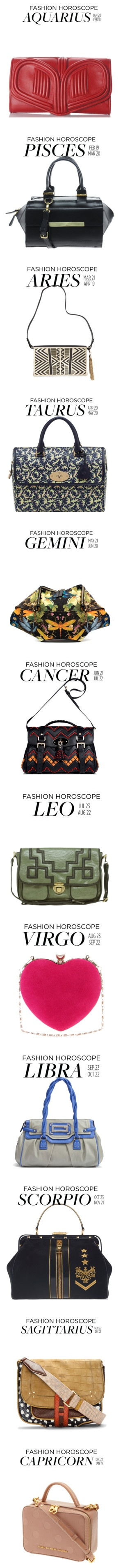 """Your February Fashion Horoscopes"" by polyvore-editorial on Polyvore"