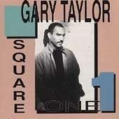 Precision Series Gary Taylor - Square One